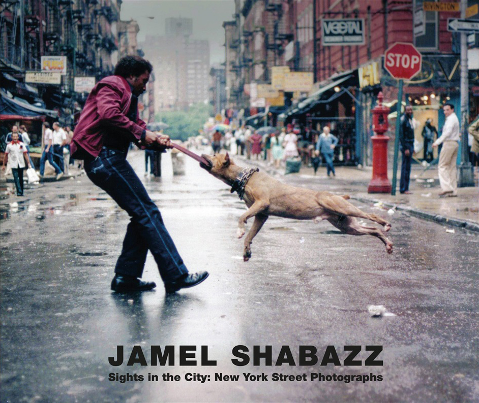 Jamel Shabazz - Sights in the City