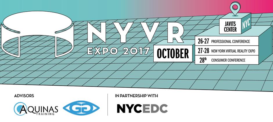 NYVR Expo